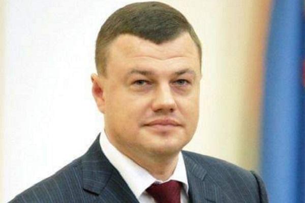 Александр Никитин обратился к жителям области в связи с распространением коронавируса