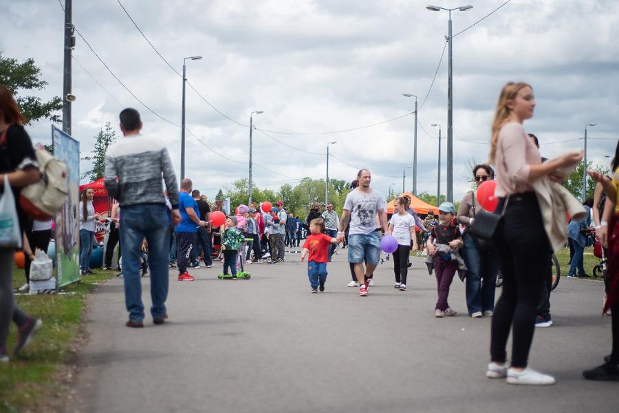 Бесплатный и без коммерческих аттракционов: в Тамбове построят детский парк