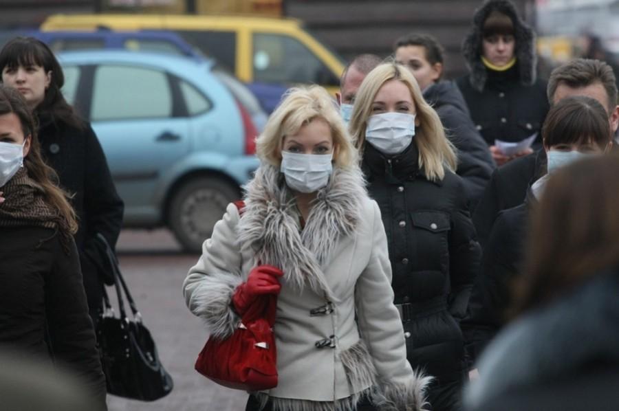 Число заразившихся коронавирусом в России увеличилось на 33 человека