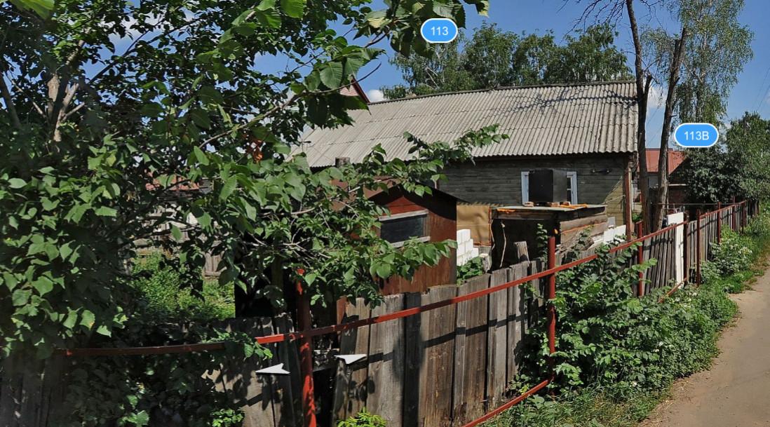 Ещё четыре дома в Тамбове признаны аварийными