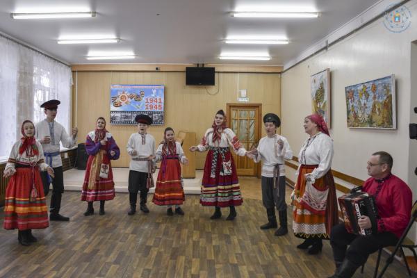 Лучшие вокалисты региона поборются за место во Всероссийском конкурсе