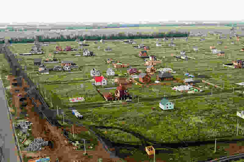 Микрорайон Майский из Тамбовского района переведут в границы Тамбова