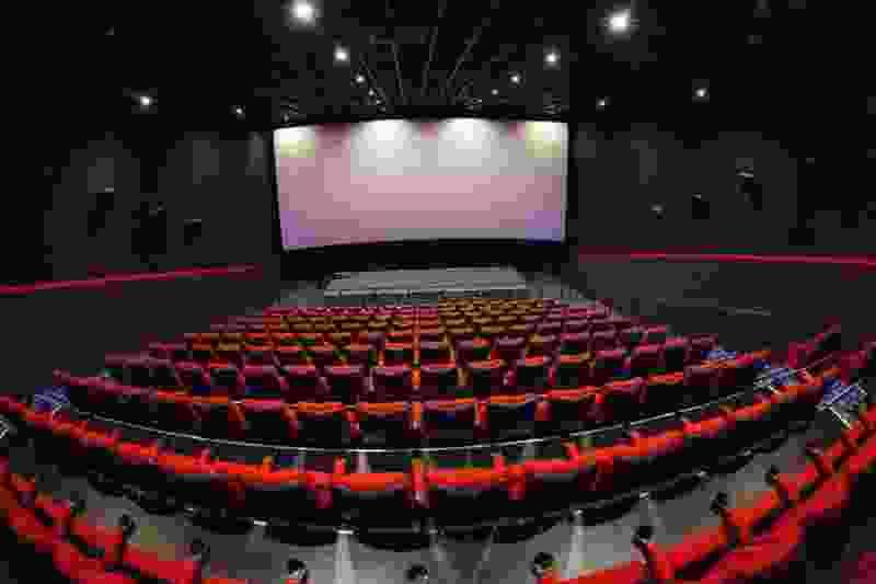 Минкульт рекомендовал закрыть кинотеатры