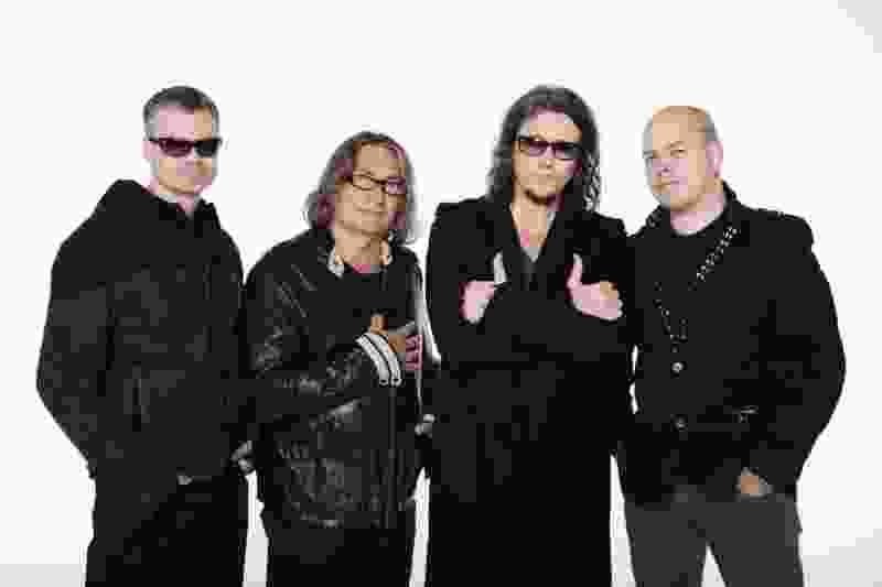 На сцене рок-фестиваля «Чернозём-2020» выступит группа «СерьГа»