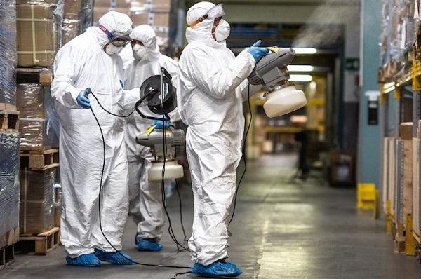 Пандемия: как изменился мир 16 марта