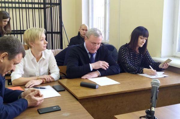 Прокуратура обжалует приговор в отношении Александра Боброва