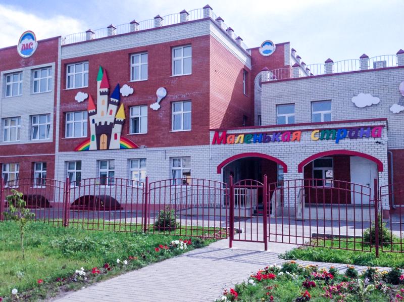 Прокуратура Тамбовского района: корпус детсада «Маленькая страна» более чем за 30 млн рублей строят с нарушением сроков