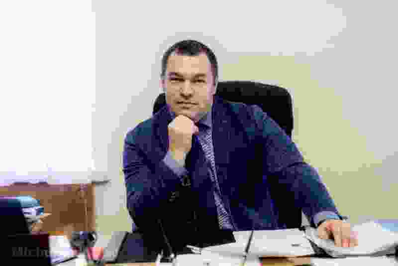 Прокуратура Тамбовской области добивается реального срока заключения для бывшего мэра Мичуринска Александра Кузнецова