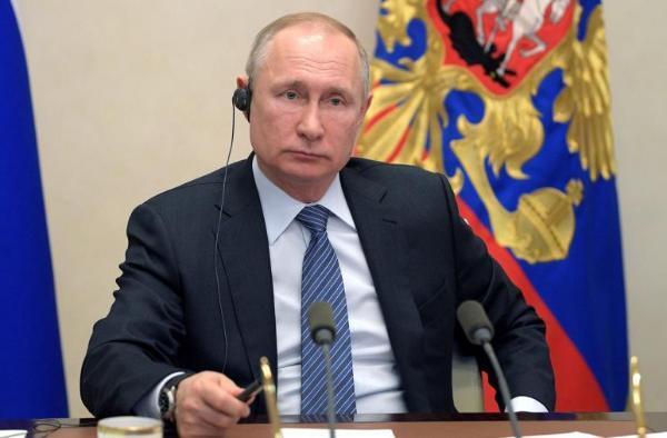 Путин назвал коронавирус проблемой серьезнее кризиса 2009 года