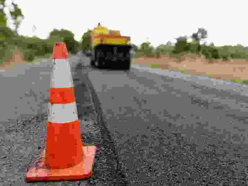 Ремонтировать дороги в Тамбовской области будут проверенные подрядчики