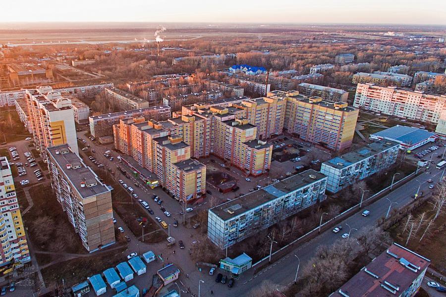 Тамбов признан городом с наиболее благоприятным инвестиционным климатом