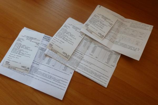 Тамбовчанам не будут начислять пени за просрочку оплаты услуг ЖКХ