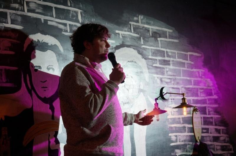 Участник шоу «Comedy Баттл» из Тамбова Андрей Кайгородов: «Таланта не существует. Это факт»