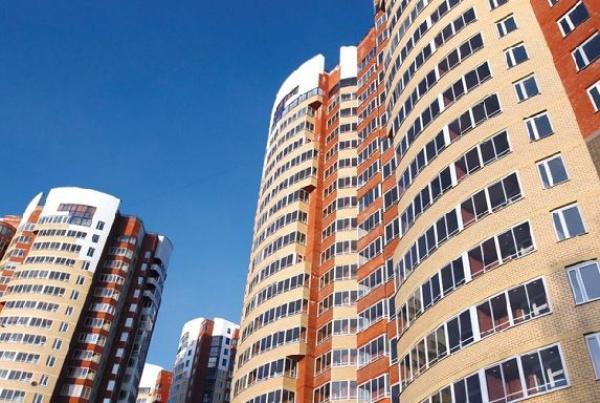 В этом году в Тамбовской области планируют построить миллион квадратных метров жилья