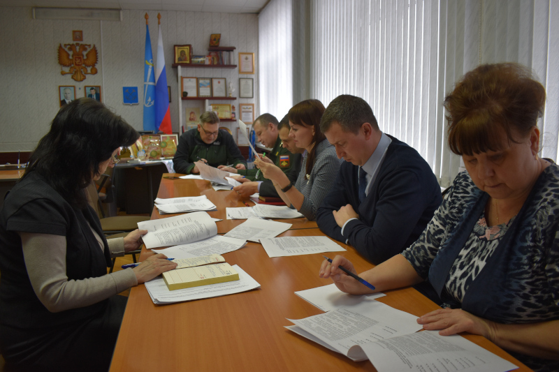 В Моршанске приведут в порядок воинское захоронение