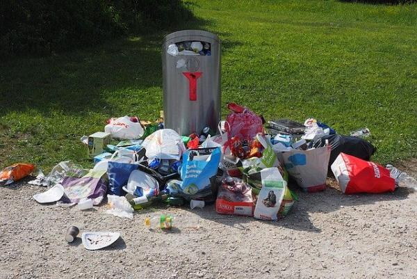 В Моршанске расчистят несанкционированные свалки