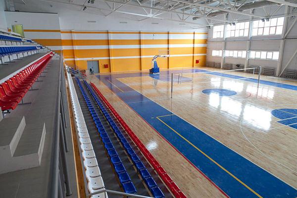 В Рассказово будет построен физкультурно-оздоровительный комплекс