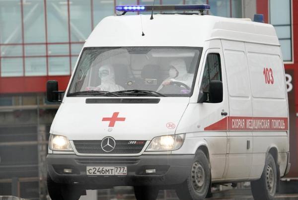 В России скончалась пациентка с коронавирусом