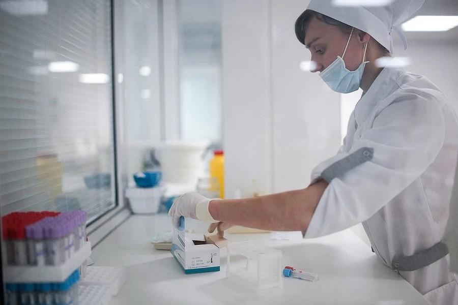 В соседнем с Тамбовской областью регионе выявлены три носителя коронавируса