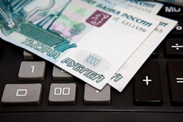 В Тамбове акционерное общество задолжало работникам более 2 миллионов рублей