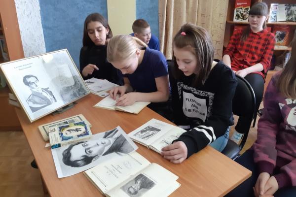 В Тамбове отменены мероприятия в честь 220-летия Евгения Баратынского