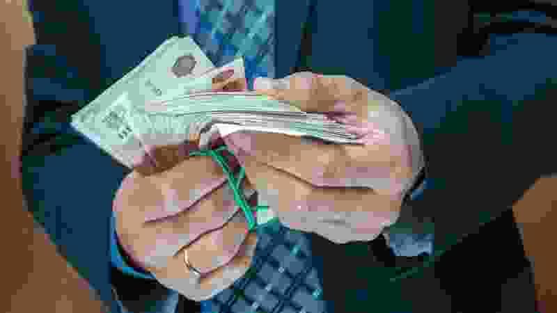 В Тамбове строительную компанию оштрафовали на миллион рублей за взятку сотруднику МЧС