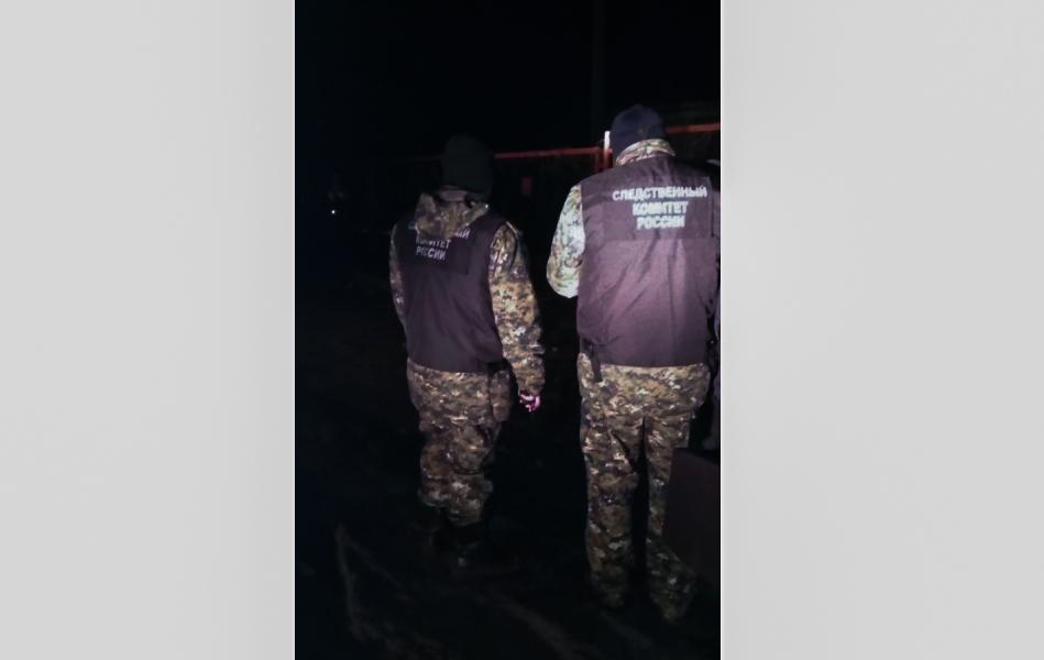 В Тамбовской области после гибели двух школьников возбуждено уголовное дело о причинении смерти по неосторожности