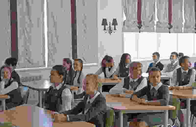 В Тамбовской области всех школьников отправили на двухнедельные каникулы из-за угрозы распространения коронавируса