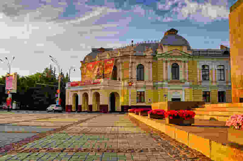 В Тамбовском драмтеатре отменяют спектакли в целях профилактики коронавируса