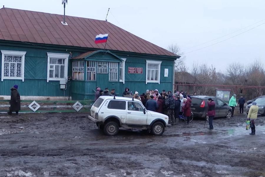 Жители села Отъяссы против размещения изолятора для пациентов с подозрением на коронавирус