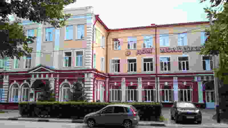 Бывший директор Дома молодёжи Тамбова выходит на праймериз по округу Марины Подгорновой