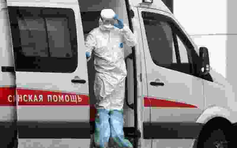 Количество заражённых COVID-19 в регионе перевалило за 500 человек
