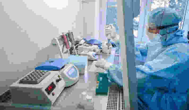 Коронавирус в регионе: 56 новых заражений за сутки