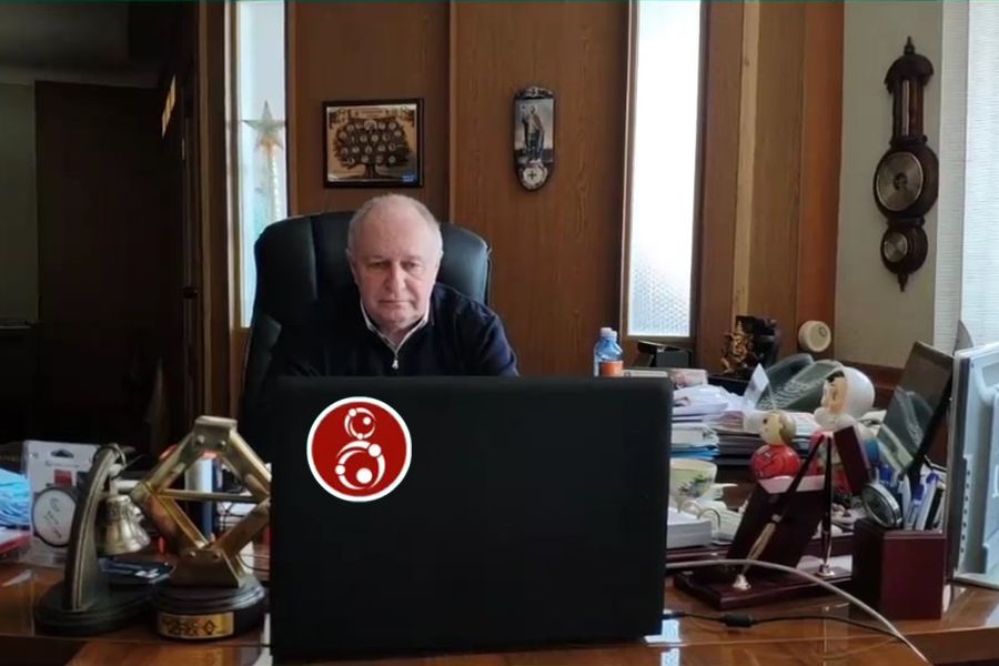 Котовск принял участие в онлайн-совещании у генерального директора Фонда развития моногородов Ирины Макиевой
