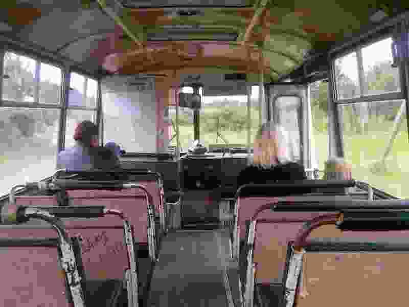 После закрытия автовокзала «Тамбов» автобусы начали ездить с «Северного»: маршруты по городу