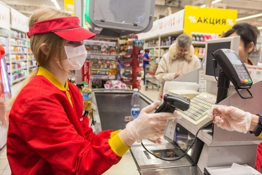 Потребительские рынки Тамбова проверяют на соблюдение мер безопасности