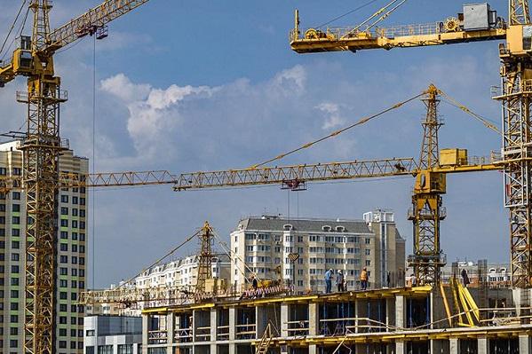 Правительство выделит 30 млрд рублей на защиту прав обманутых дольщиков