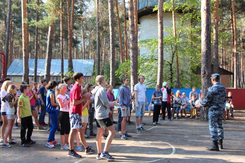 Принимать документы на получение путёвок в летние лагеря пока не будут