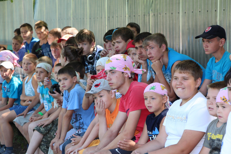 Приём документов на путёвки в летние лагеря Тамбовской области переносится из-за угрозы распространения коронавируса