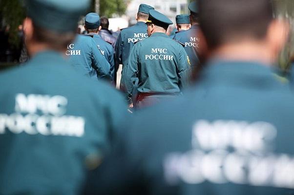 Сотрудники МЧС смогут штрафовать за нарушение режима самоизоляции