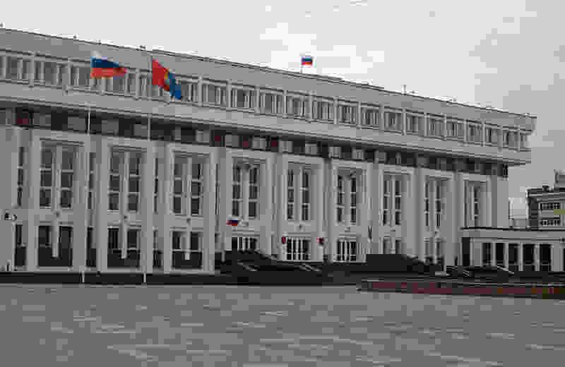 В регионе ужесточён режим для лиц, прибывших из Москвы и Санкт-Петербурга