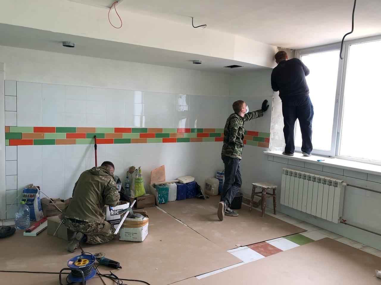 В Тамбове в этом году планируют открыть три новых детских сада
