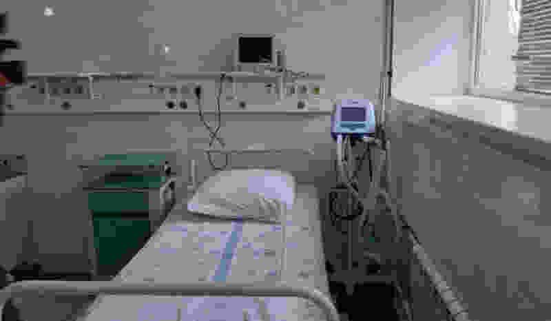 В Тамбовской области от коронавируса умерла 46-летняя женщина