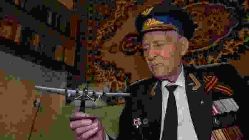 101-летний ветеран ВОВ может стать Почётным гражданином Тамбова