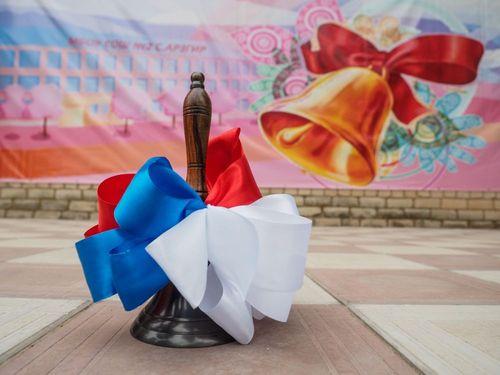 22 мая в общеобразовательных организациях города Тамбова прозвенят последние звонки