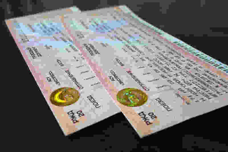 Билеты на поезда теперь можно сдать дистанционно до 1 июля