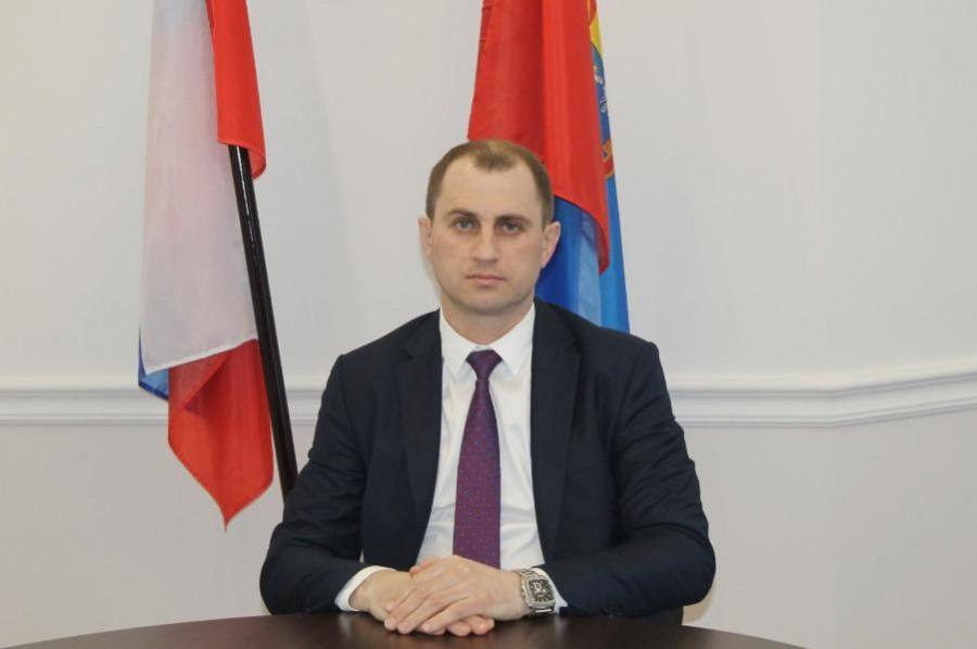 Бывшему вице-губернатору Сергею Иванову продлили домашний арест