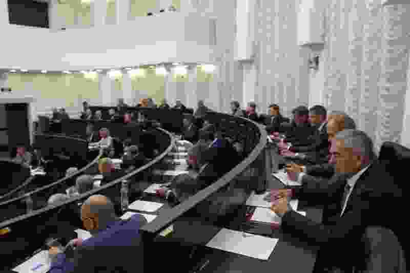 Депутаты Тамбовской областной Думы просят правительство РФ расширить список жизнеугрожающих и хронических заболеваний