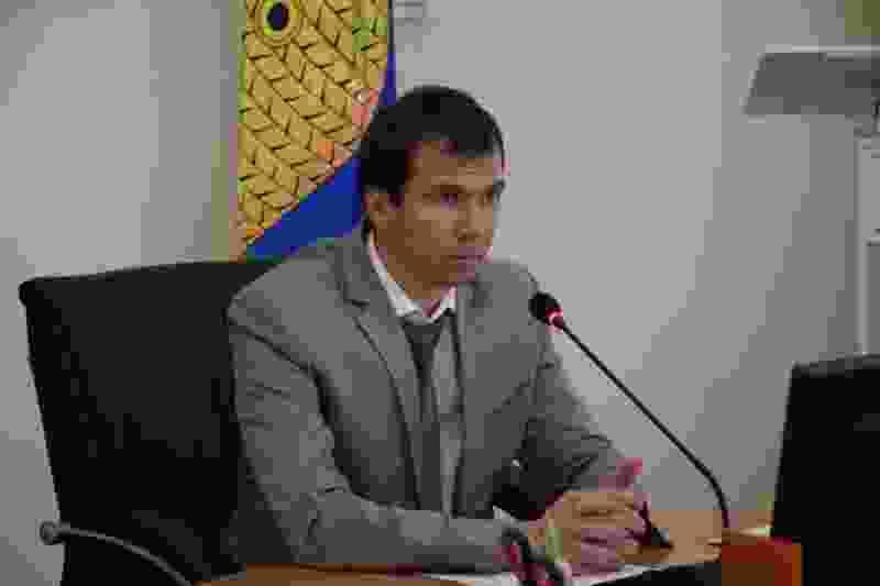 Дмитрий Самородин назначен заместителем начальника областного Управления социальной защиты