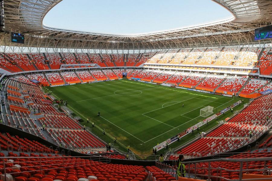 """ФК """"Тамбов"""" могут лишить лицензии из-за долга за аренду стадиона"""